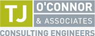 TJ O'Connor Consulting Engineers logo